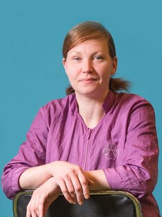 Anna Voutila