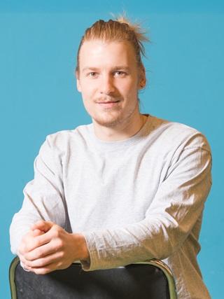 Joel Kumpulainen